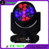 DJ Wash Bee Eye Stage Light 19X15W LED Moving Head