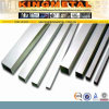 ASTM A554 304 316 Square Stainless Steel Furniture Decorative Pipe