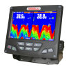 Commercial Fishing Finder of Dual-Frequency with 7 Inch TFT LCD