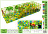 Kaiqi Baby Happy Land Indoor Playground Equipment (KQ20130524-TQBZ75A)