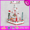2015 Hot Sales Wooden Music Box for Kids, Good Quality Wooden Music Box for Children, Custom Design Best Wooden Music Toy W07b012c