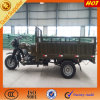 Heavy Strong Open Cargo Tricycle in China