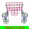 Design Custom DIY Portable Modular Stand Exhibition Event Booth