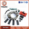 Self-Centering Metabo Stainless Steel Pipe Cutting Equipment
