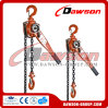 , Light Duty Chain Block with Chains and Hooks for GS, CE