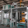 50t Maize Grits and Milling Machine