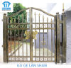 High Quality Crafted Wrought Iron Gate/Door 050