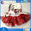 Pet Clothing Wedding Dress Puppy Spring and Summer Clothes Dog Skirt