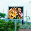 Shenzhen LED Outdoor LED Display P6 LED Advertising Screen Panel
