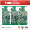 OEM/ODM Multilayer HDI PCB for Cellphone Integrated Circuit Board