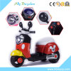 High Quality Red Pink Blue Electric Motorcycle 3 Wheels E-Bike
