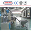 Automatic Screw Loader for Extruder