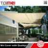 100% Virgin HDPE Garden Rectangle Wind Break Shade Sail