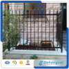 Quality Wrought Iron Fence for Garden