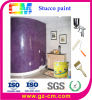 Waterborne High Quality Interior Texture Malay Paint /Stucco Paint