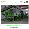 Dura-Shred Low Price Tyre Recycling Machine (TSD1651)