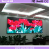 Full Color Indoor LED Video Wall in a Banqueting Hall