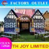 Giant Inflatable Pub, Cheap 8*6*5m/10*5*5m Inflatable Pub Tent, Bar Tent for Party