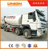 Used Concrete Truck Mixer HOWO/Auman Cheap Price Mixer Truck