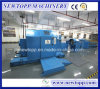 Cantilever Type Cable Single Twist Cabling Machine