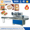 Automatic Pancake Horizontal Pillow Packing Machine