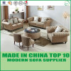 American Latest Design Fabric Tufted Leisure Sofa Set