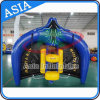 Water Ski Tube, Inflatables Flying Manta Ray for Water Splash Sport