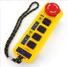 Industrial Radio Wireless Remote Control for Overhead Crane 4-Button