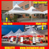 New Design High Peak Gazebo Tent 5X5m 5m X 5m 5 by 5 5X5 5m