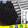 S235JR Carbon Welded Round Steel ERW Pipe