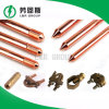 Copper Threaded Earth Rod
