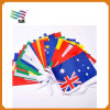 100% Polyester Football Pennant for Cheer up (HY09)