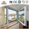 2017 China Factory Cheap UPVC Casement Windows