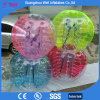 Colorful PVC and TPU Inflatable Body Zorb Ball Suit