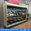Supermarket Multideck Open Showcase Refrigerator Chiller