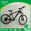 36V Lithium Ion Stealth Bomber Ebike with Chopper S-Pedelac