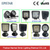 High Quality 2inch/4inch/4.5inch LED Woring Light (GT2009-27W)