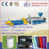 PP/PS Plastic Sheet Single Screw Extruder