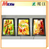 Restaurant Advertising Snap Open Poster Frame LED Menu Board