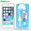Freesub Sublimation Blanks Mobile Phone Cover for IP6