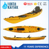 Fishing Boat 4.3meter Sit on Top Kayak Plastic Fishing Kayak