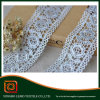 Chemical Lace, Water Soluble Lace for Dress