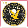 Zinc Alloy Soft Enamel Custom Souvenir Coin