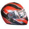 Dual Lens Motorcycle Flip up Helmets