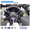 China Spider Semi Trailer Axle
