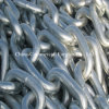 High Quality Marine Rigging Forged DIN 764 Link Chain
