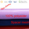 A1603 Tensile Strength Air Mesh Fabric Polyester Sandwich Mesh Fabric
