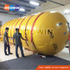 Underwater Inflatable Air Lift Bags for Marine Salvage