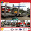 2 Axles Double-Deck-Loading Car Transport Semi Trailer