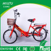 Steel Frame City Electric Sport Hybrid Bike for Sales